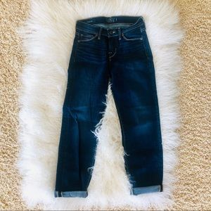 Denim lucky jeans